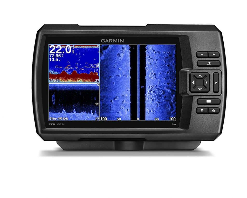 The Best Fish Finder For Every Fisherman - RangetoReel