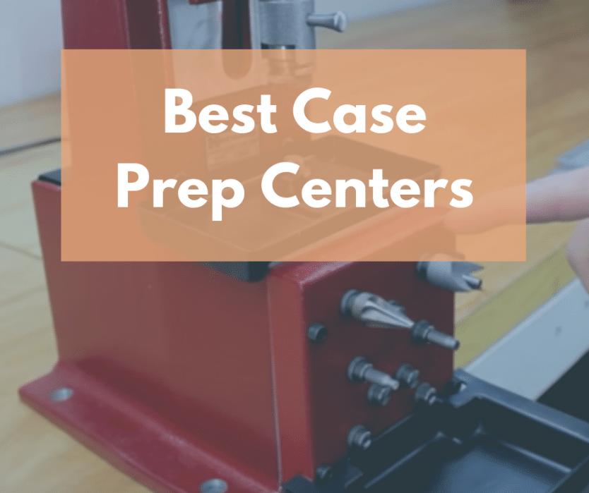 Picture of Hornady Case Prep Center Captioned Best case prep center