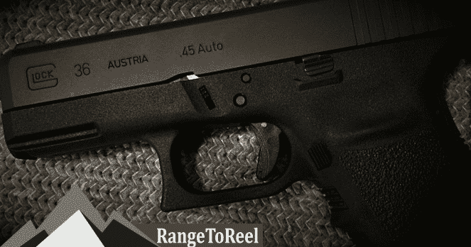 Trijicon Makes the Best Glock 36 Sights