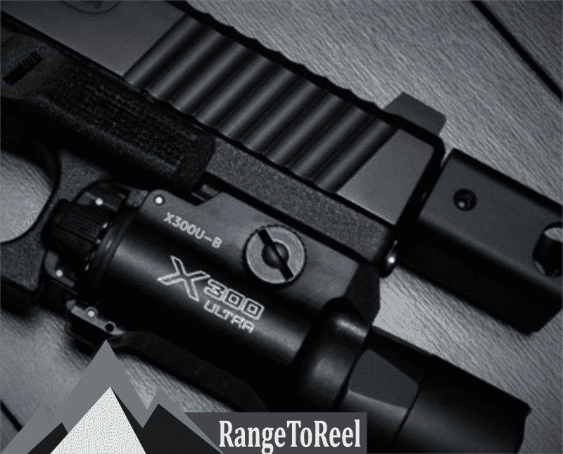 Best Glock Light For Tactical Shooting