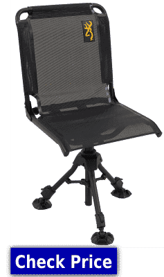 Best Hunting Blind Chair For The Money Rangetoreel