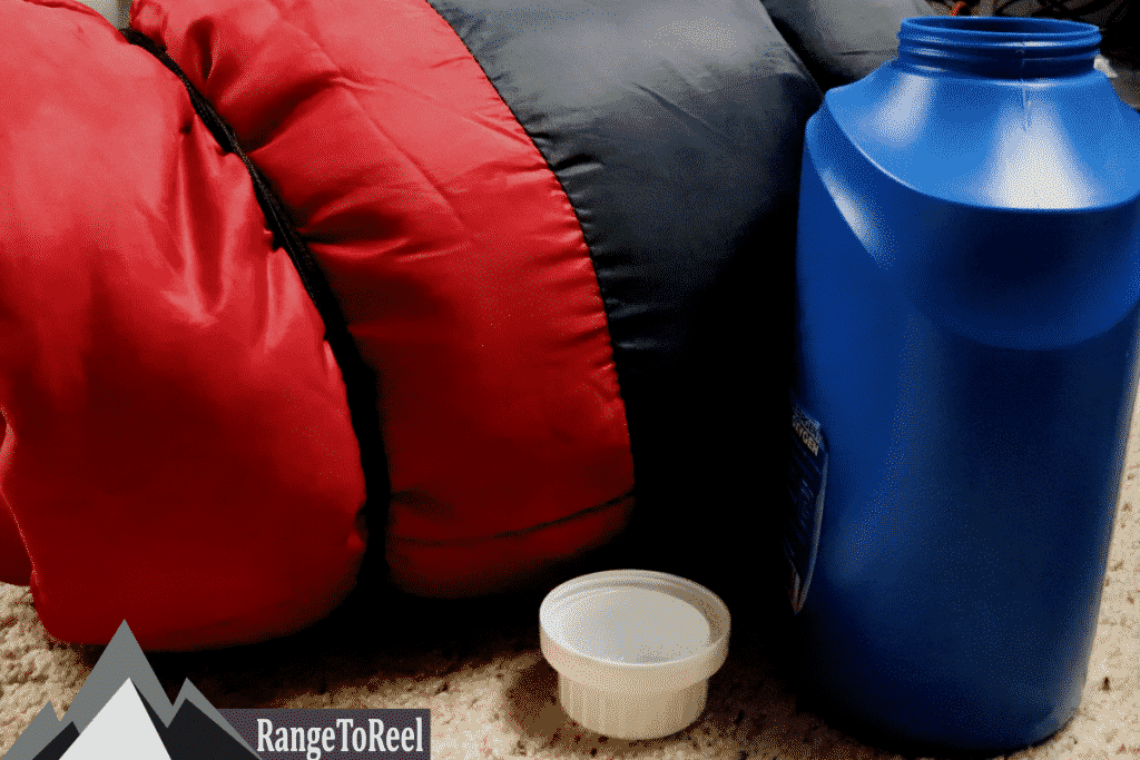 b39ea1a75c50 How To Wash and Care for Your Sleeping Bag - RangetoReel