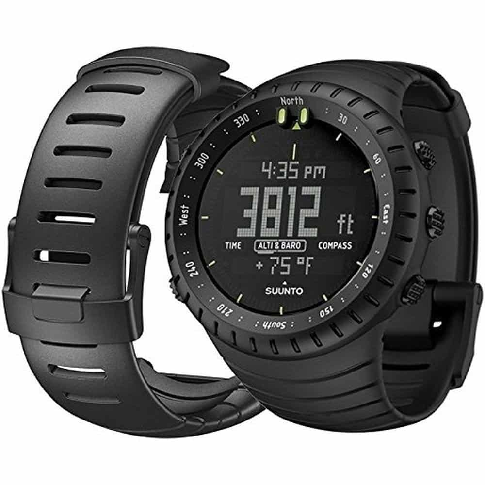The best compass watches for outdoor survival rangetoreel for Outdoor watches