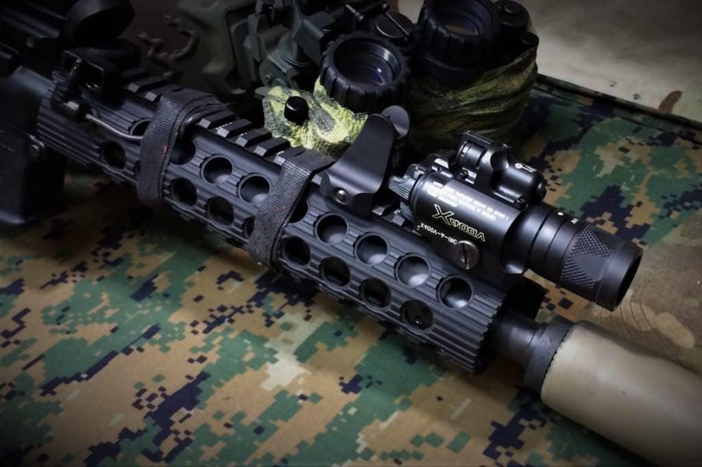 5 Best Ar 15 Laser Sights To Upgrade Accuracy Rangetoreel