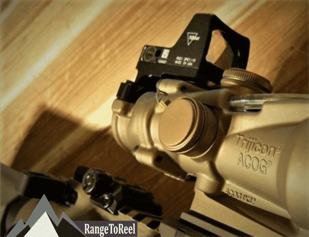Best AR15 Reflex Sights