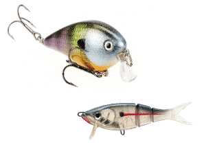 Bass Fishing In The Rain - RangetoReel