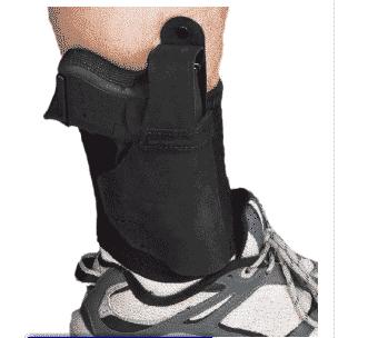 Best Ruger LCR Holster: IWB, Ankle, Concealed Carry