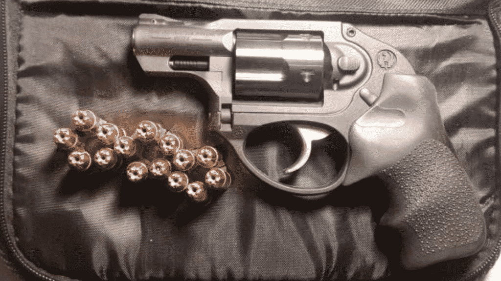 Ruger LCR 9mm Review - In Depth Buyers Guide - RangetoReel