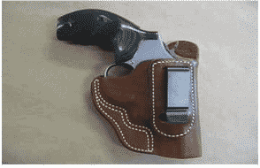 The Best Smith and Wesson 686 Holster - RangetoReel