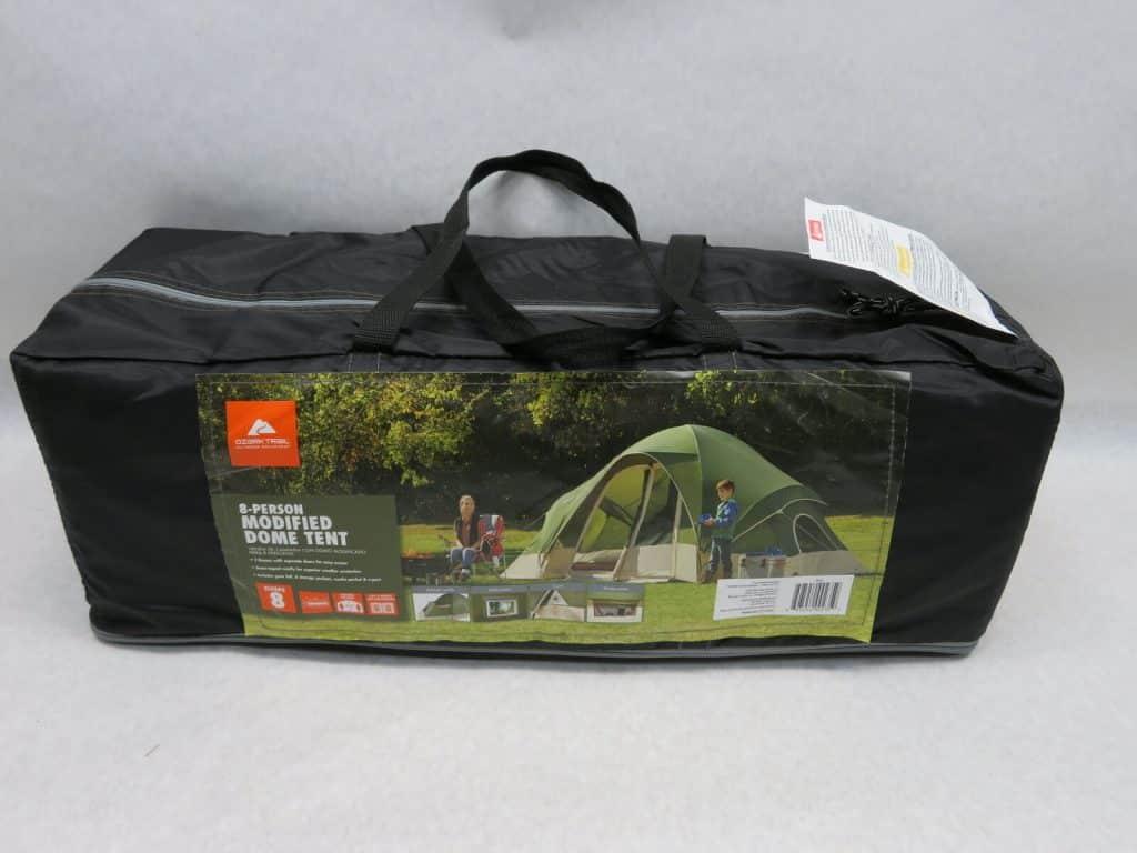Are Ozark Trail Tents Good? Quality, Durable, Waterproof - RangetoReel