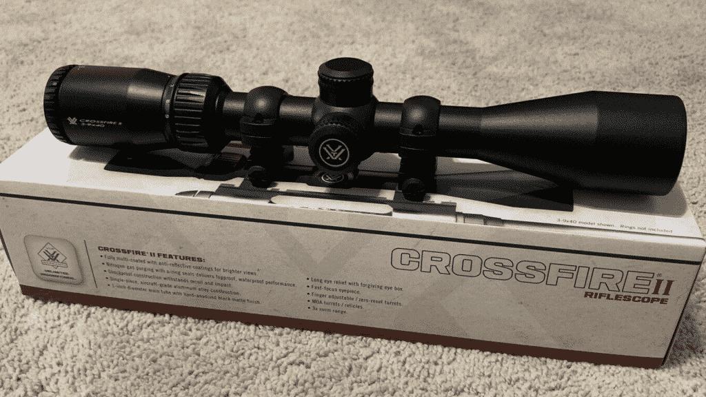 5 Killer 450 Bushmaster Scopes You Need to See - RangetoReel